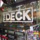 堺筋本町の「The DECK」はサラダバーまであるコワーキングスペース